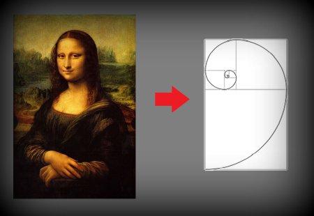 The Mona Lisa (La Gioconda) by Da Vinci